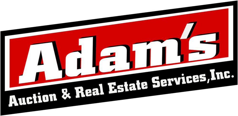 Adams Auction & Real Estate Services